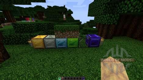 AD Reforged [32x] [1.8][1.8.8] für Minecraft