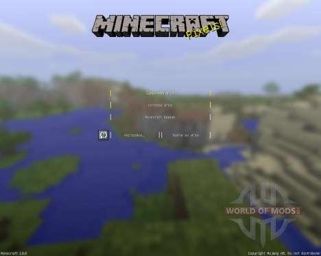 Simply Terraria [8x][1.8.8] pour Minecraft