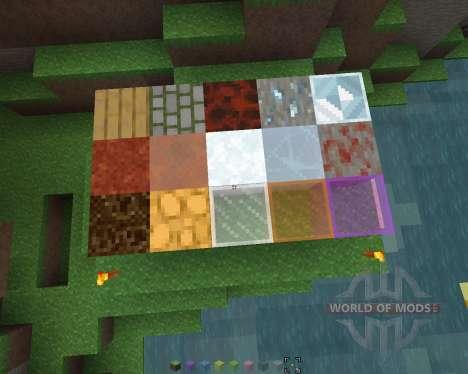 Prime [16x][1.8.1] pour Minecraft