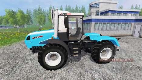 HTZ-17222 v2.0 pour Farming Simulator 2015
