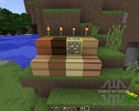 Sniperz Simplistic [16x][1.8.1] pour Minecraft