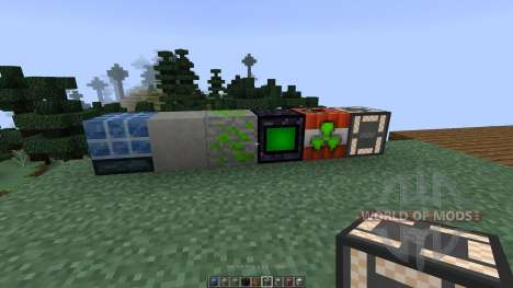 MCI Craft [1.7.10] für Minecraft