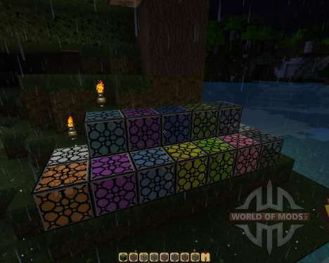 Norzeteus resource-pack [32x][1.8.1] für Minecraft