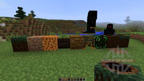 The Betweenlands [1.7.10] für Minecraft