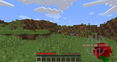 Minecraft 1.8.8 herunterladen