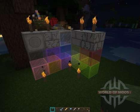 JoeCraft Smooth Realism Pack [32x][1.8.8] für Minecraft