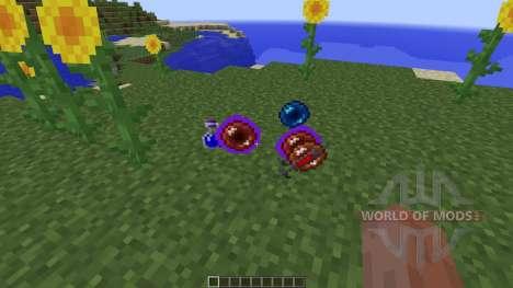 EvilCraft [1.7.2] für Minecraft