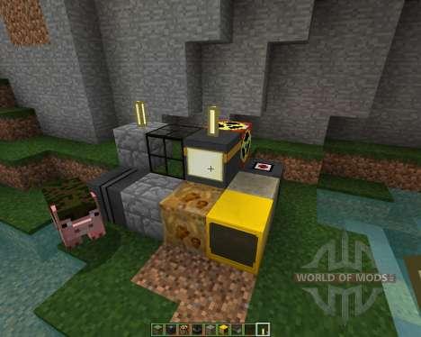 WW3 Resource Pack [16x][1.8.8] für Minecraft