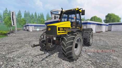 JCB 2140 Fastrac pour Farming Simulator 2015