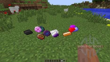 Arcana RPG [1.7.10] für Minecraft