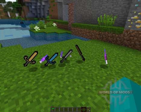 Twisted PvP [64x][1.8.1] pour Minecraft