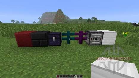 Railcraft [1.6.4] pour Minecraft