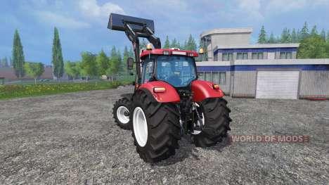 Case IH Puma CVX 230 v2.4 für Farming Simulator 2015