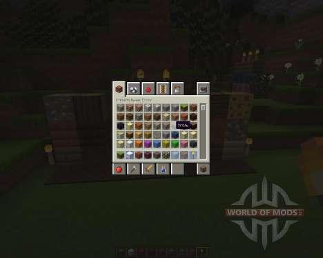 Mad Pixels v4 [16x][1.8.1] für Minecraft