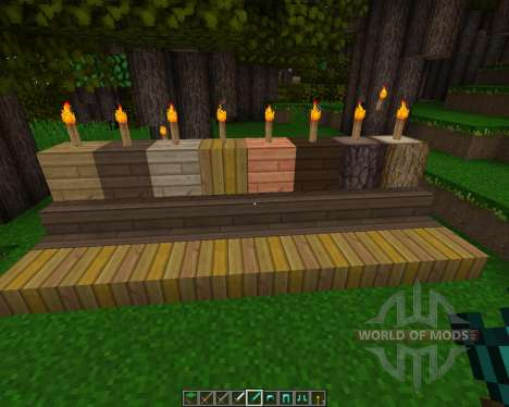 Cleany pack [32x][1.8.8] pour Minecraft