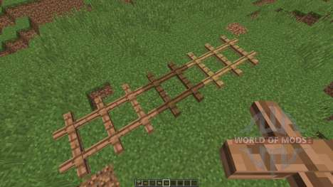 Lattice [1.8] pour Minecraft