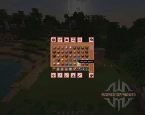 Dandelion [16x][1.8.8] für Minecraft