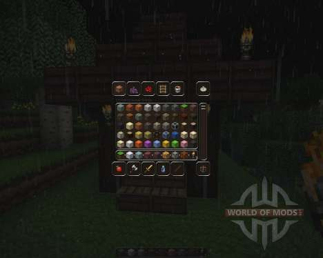 Dokucraft Light: The Saga Continues [32x][1.8.1] pour Minecraft