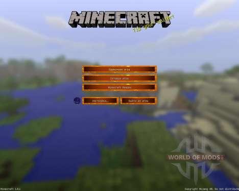 StoneBo 44 [64x][1.8.1] pour Minecraft