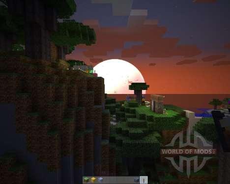 DestinyPack [32x][1.8.8] für Minecraft