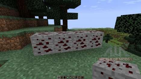 Ray Gun [1.8] für Minecraft