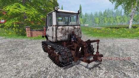 T-150-05-09 v2.0 pour Farming Simulator 2015