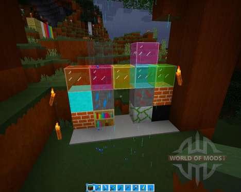 Architects Dream Resource Pack [32x][1.8.8] für Minecraft
