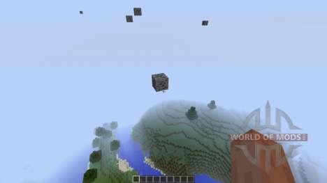 Inverse Ore Generator [1.7.10] für Minecraft