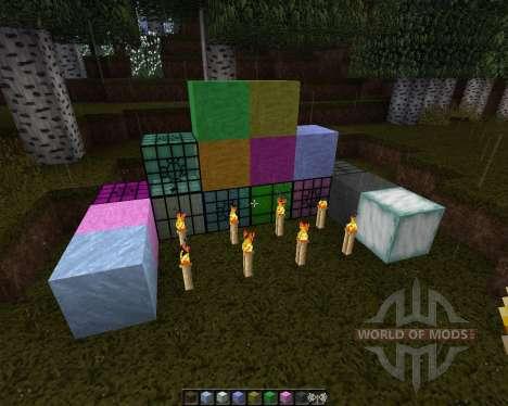 Skyrim Resource Pack [32x][1.8.8] für Minecraft