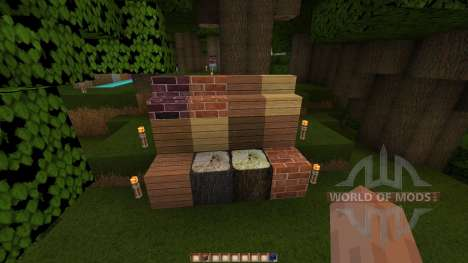 Personal package [x64] [1.8][1.8.8] pour Minecraft