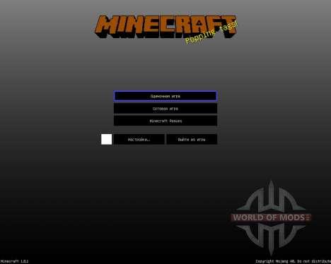 Classic Zelda [16x][1.8.1] pour Minecraft