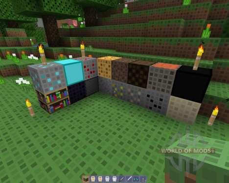 SimpliX [16x][1.8.8] für Minecraft