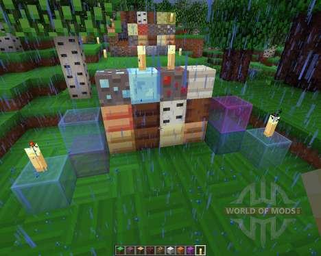 Splotch [8x][1.8.8] für Minecraft