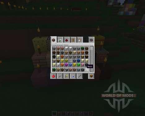 Simpler Realism [64x][1.8.8] für Minecraft