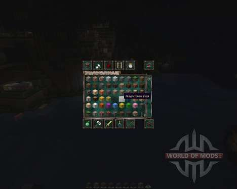 Crafteryada [32x][1.8.8] pour Minecraft