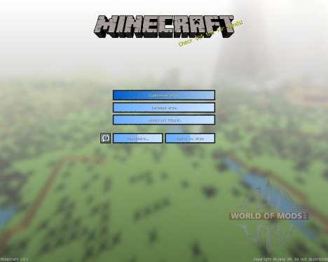 Sunny Craft [16x][1.8.1] für Minecraft