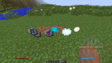 Ars Magica 2 [1.7.10] pour Minecraft