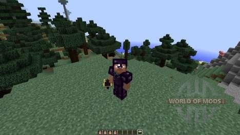 Vampirism [1.7.10] für Minecraft