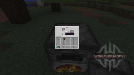 Roxas Fuel [1.8] für Minecraft