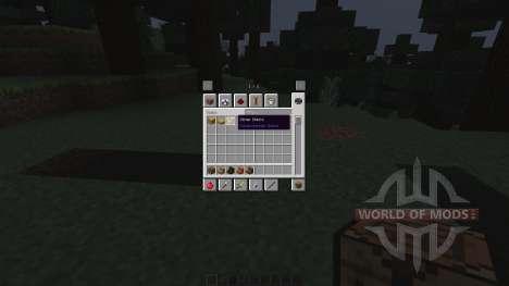 Roxas Straw [1.7.10] [1.7.2] für Minecraft