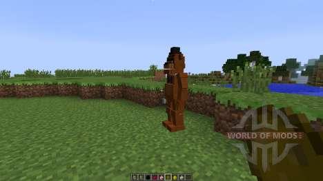 Five Nights at Freddys [1.7.10] für Minecraft