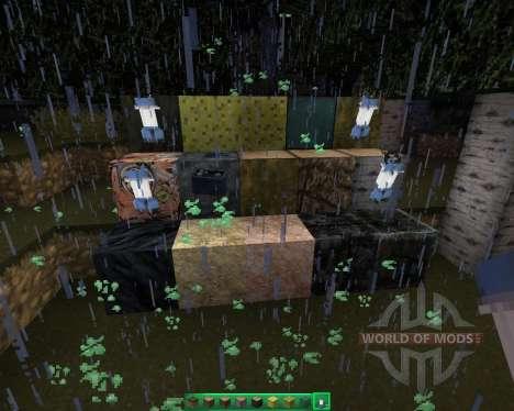 Vaultcraft [32x][1.8.1] für Minecraft