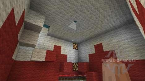 Tower Parkour [1.8][1.8.8] für Minecraft