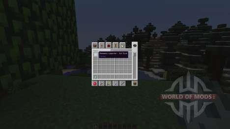 Ice Pixie [1.6.2] für Minecraft