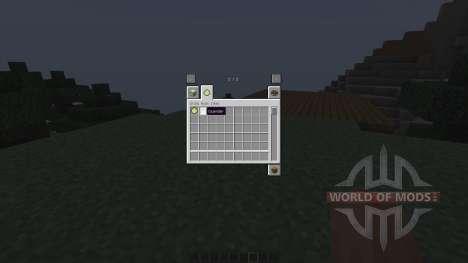 Calendar [1.7.2] für Minecraft