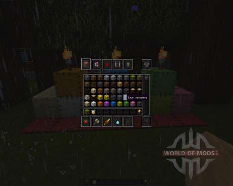 The Asphyxious CustomPack [16x][1.8.8] für Minecraft