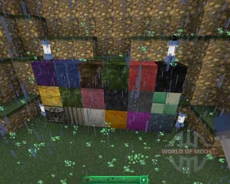 Vaultcraft Resource Pack [32x][1.8.8] für Minecraft