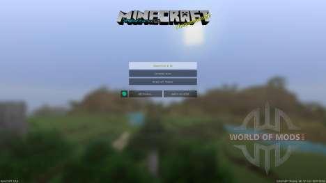 SimplySharp [128x] [1.8][1.8.8] pour Minecraft