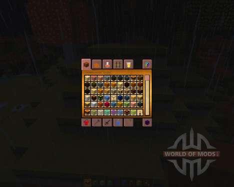 StoneBo 44 [64x][1.8.1] für Minecraft