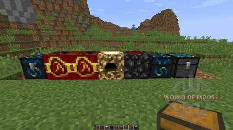 ProjectE [1.8] für Minecraft